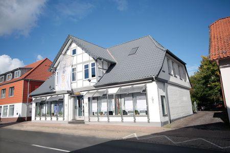 CoWorking fester Arbeitsplatz / Schreibtisch / Büro / Immobilie in Bremervörde - Junges Haus